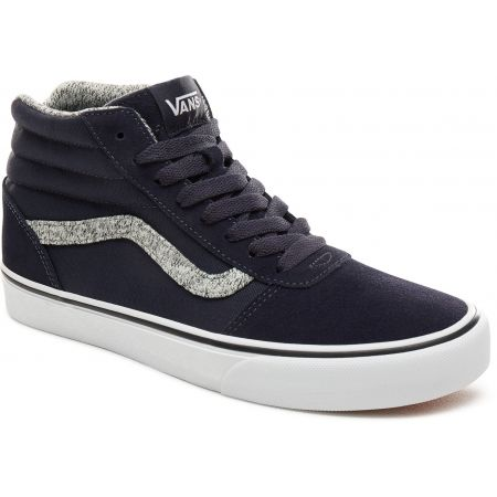 Men's sneakers - Vans MN WARD HI - 1