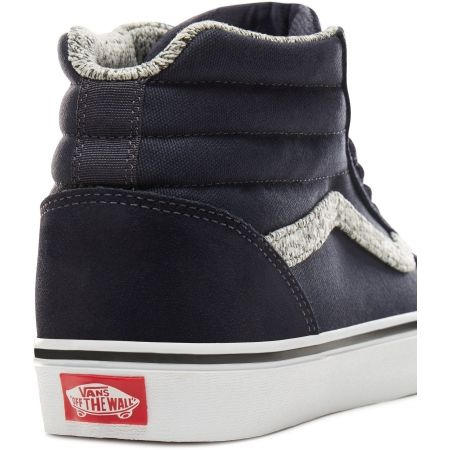 Men's sneakers - Vans MN WARD HI - 5