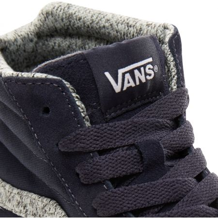 Men's sneakers - Vans MN WARD HI - 3