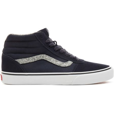 Men's sneakers - Vans MN WARD HI - 2