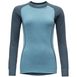 Devold DUO ACTIVE WOMAN SHIRT - Women's functional T-shirt