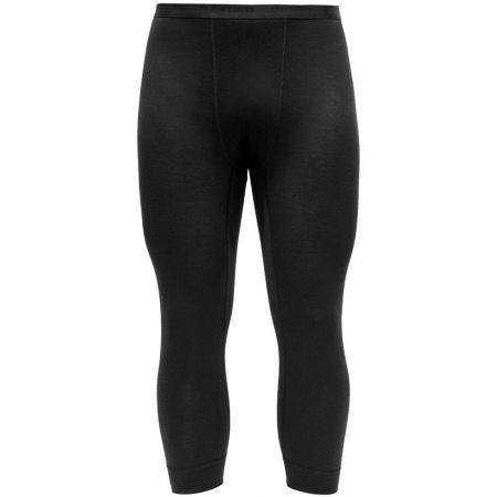 Men's 3/4  length underpants - Devold BREEZE MAN 3/4 LONG JOHNS