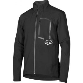 Fox Sports & Clothing ATTACK FIRE JACKET - Pánska cyklo bunda