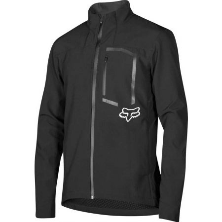 Men's cycling jacket - Fox ATTACK FIRE JACKET - 1