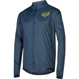 Fox Sports & Clothing ATTACK WIND JACKET - Pánska vetrovka