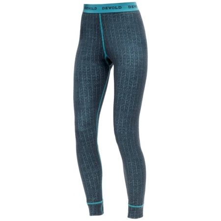 Devold DUO ACTIVE WOMAN LONG JOHNS - Women's underpants