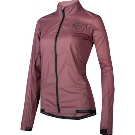 Women's cycling jacket - Fox ATTACK WIND JACKET - 3