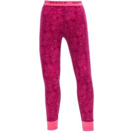 Devold ACTIVE KID LONG JOHNS - Lenjerie de corp copii