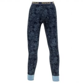 Devold ACTIVE KID LONG JOHNS - Children's pants