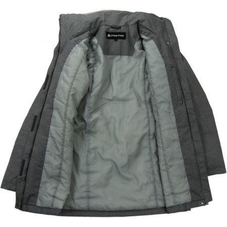 Dámsky kabát - ALPINE PRO HADECA 3 - 3