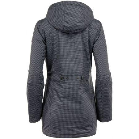 Dámsky kabát - ALPINE PRO HADECA 3 - 2