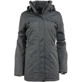 ALPINE PRO HADECA 3 - Dámsky kabát