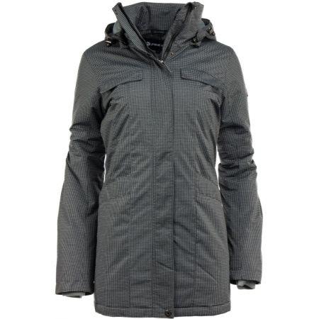 Dámsky kabát - ALPINE PRO HADECA 3 - 1