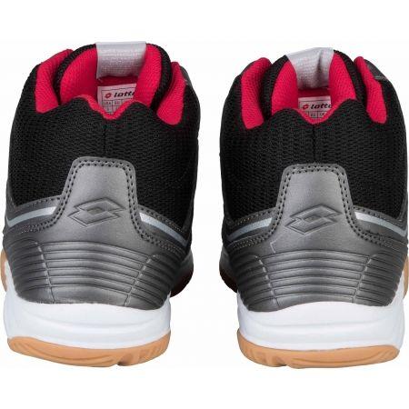 Pantofi de sală bărbați - Lotto JUMPER 400 II MID - 7