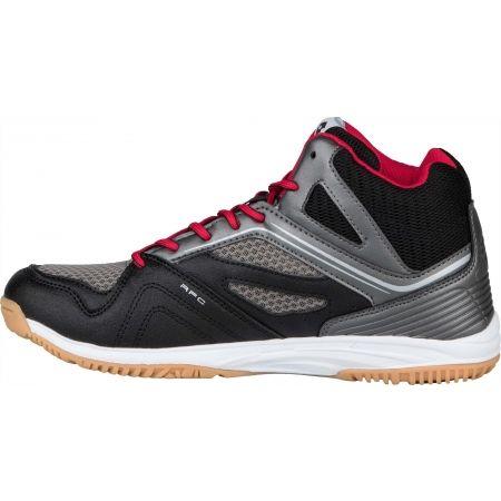 Pantofi de sală bărbați - Lotto JUMPER 400 II MID - 4