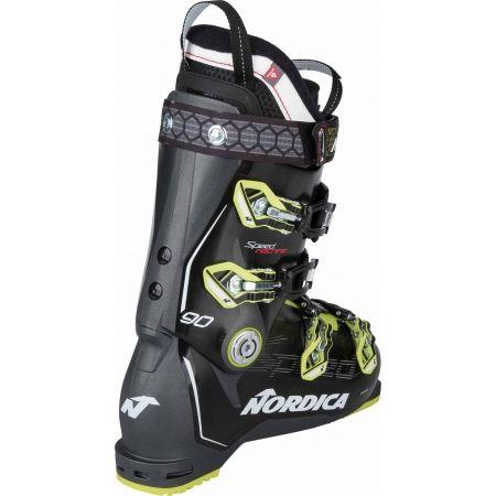 Мъжки скиорски обувки - Nordica SPEEDMACHINE 90 - 4
