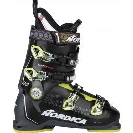 Nordica SPEEDMACHINE 90 - Men's ski boots