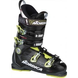 Nordica SPEEDMACHINE 90 - Pánska lyžiarska obuv