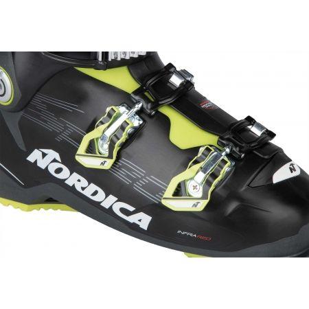 Мъжки скиорски обувки - Nordica SPEEDMACHINE 90 - 5