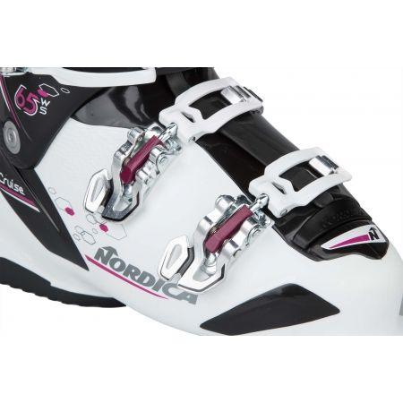 Дамски ски обувки - Nordica CRUISE 65 S W - 5