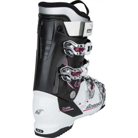 Дамски ски обувки - Nordica CRUISE 65 S W - 4