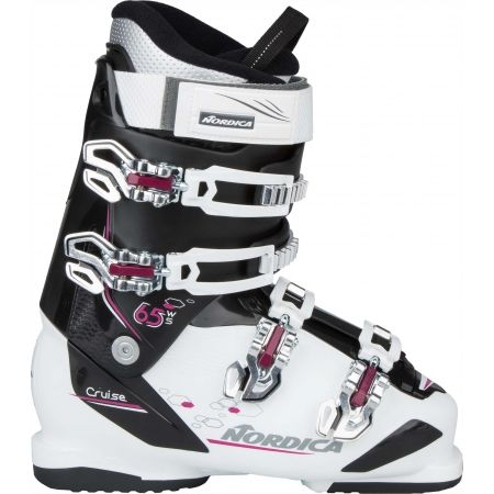 Nordica CRUISE 65 S W - Women's downhill ski boots