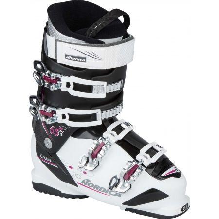 Дамски ски обувки - Nordica CRUISE 65 S W - 1