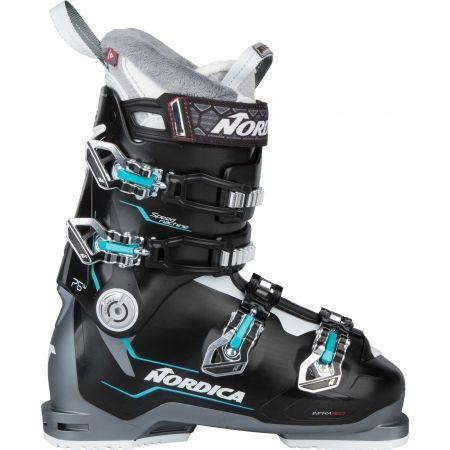 Дамски ски обувки - Nordica SPEEDMACHINE 75 W - 1