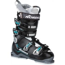 Nordica SPEEDMACHINE 75 W - Women's downhill ski boots