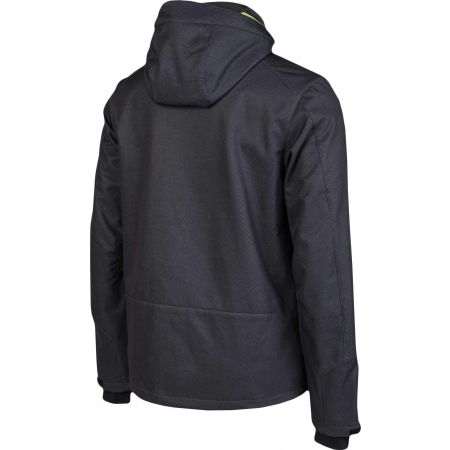Men's softshell ski jacket - Willard ANAIS - 3