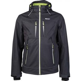 Willard ANAIS - Men's softshell ski jacket