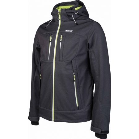 Men's softshell ski jacket - Willard ANAIS - 2