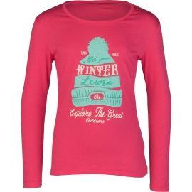 Lewro NORMINA - Dievčenské tričko