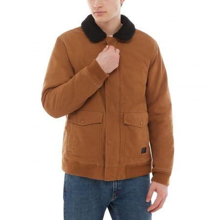 Pánská zimní bunda - Vans MN BELDEN - 1