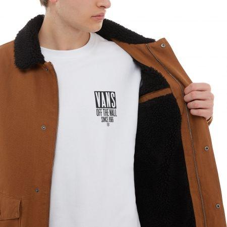 Pánská zimní bunda - Vans MN BELDEN - 3