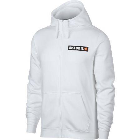 Men s hoodie - Nike NSW HBR HOODIE FZ FLC - 1 1cd6116c01d