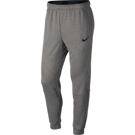 Men's sports sweatpants - Nike DRY PANT TAPER FLEECE - 1