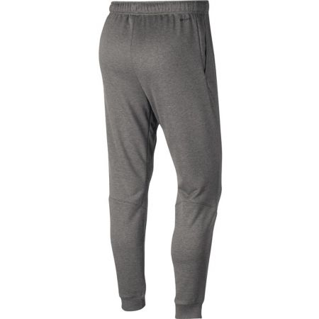 Men's sports sweatpants - Nike DRY PANT TAPER FLEECE - 2