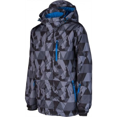 Detská snowboardová bunda - Lewro LOGAN - 2