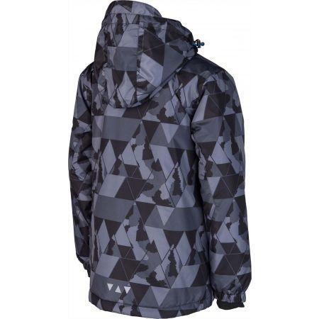 Detská snowboardová bunda - Lewro LOGAN - 3