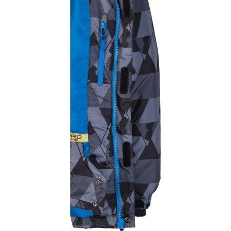 Detská snowboardová bunda - Lewro LOGAN - 5