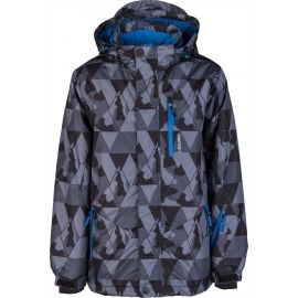 Lewro LOGAN - Kids' snowboard jacket