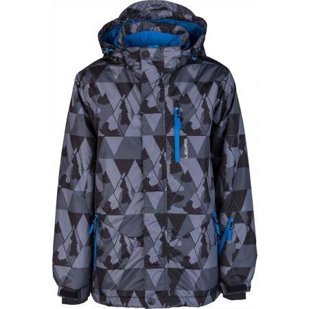 Detská snowboardová bunda - Lewro LOGAN - 1