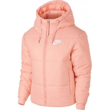 Dámská oboustranná bunda - Nike NSW SYN FILL JKT REV - 2