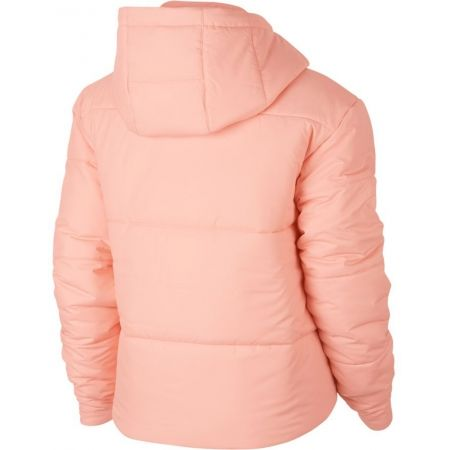 Dámská oboustranná bunda - Nike NSW SYN FILL JKT REV - 4