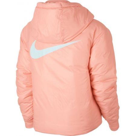 Dámská oboustranná bunda - Nike NSW SYN FILL JKT REV - 5