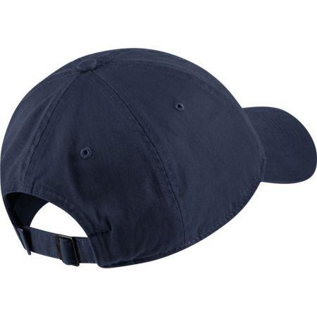 Unisex kšiltovka - Nike NSW H86 CAP NK ESSENTIAL SWH - 2