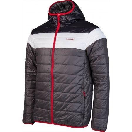 Pánska zimná bunda - Willard DONALD - 2