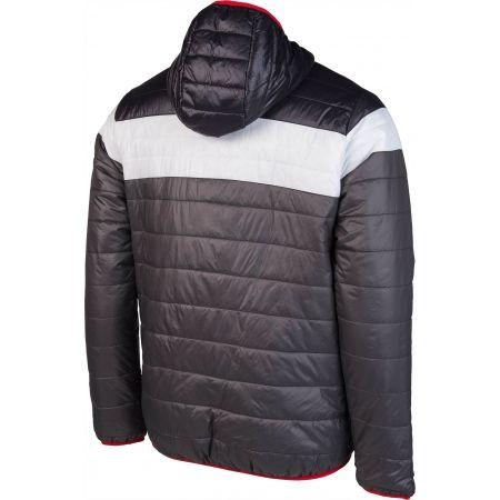 Pánska zimná bunda - Willard DONALD - 3