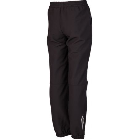 Kids' softshell trousers - Lewro GANGA - 3